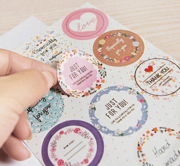 Bạn biết gì về in tem decal giấy?