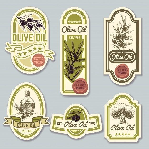 Decal tem nhãn sẽ được sử dụng nhiều chất liệu khác nhau