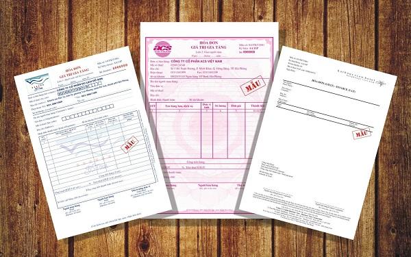 In biểu mẫu, phiếu thu chi, biên nhận giá rẻ số #1 tại TPHCM