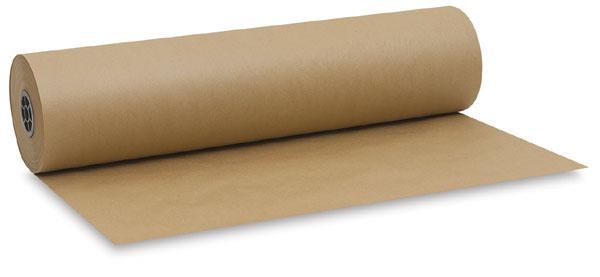 Giấy Kraft được sử dụng phổ biến để in tờ rơi bảo vệ môi trường